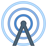Radio Tower icon