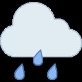 Lluvia icon