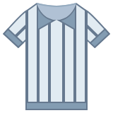 Referee Jersey icon