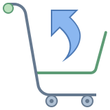 Return Purchase icon