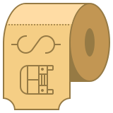 Roll of Tickets icon