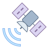 Satellite Signal icon