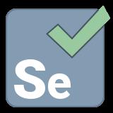 Test automatisé Selenium icon