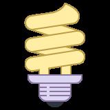 Spiral Bulb icon
