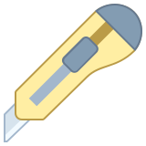 Stanley Knife icon