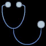 Стетоскоп icon