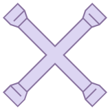 Tire Iron icon