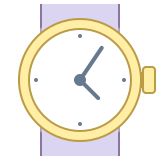 Watches Front View icon