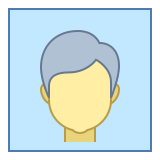 Webcam Man icon