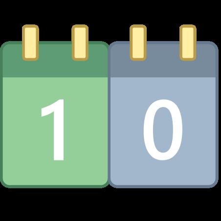 Scoreboard icon
