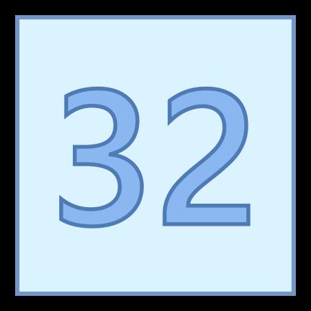 32 icon