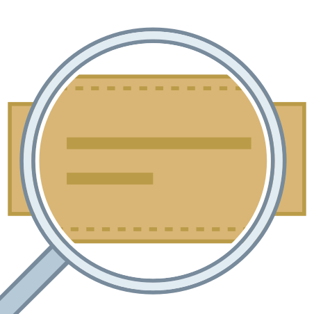 가방 브랜드 icon