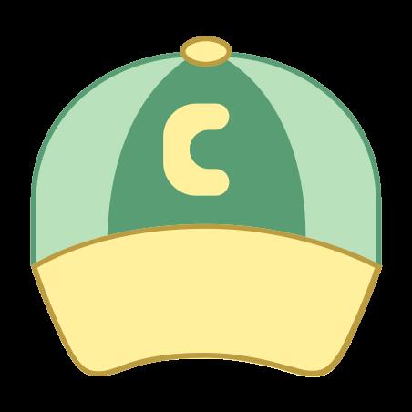 야구 모자 icon in Office L