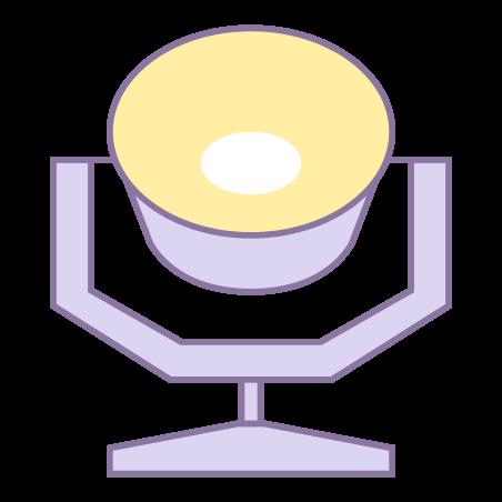 Stage Light icon