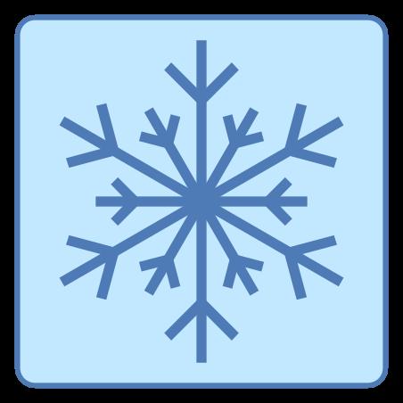 냉각 icon