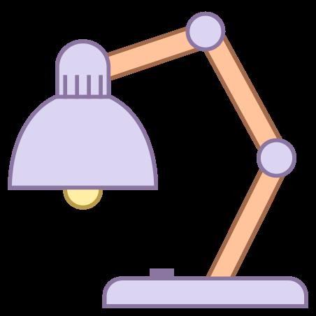 전기 스탠드 icon