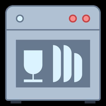 식기 세척기 icon in Office L
