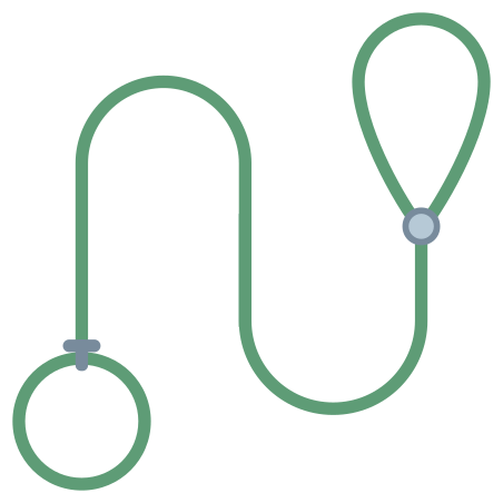 Dog Leash icon in Office L