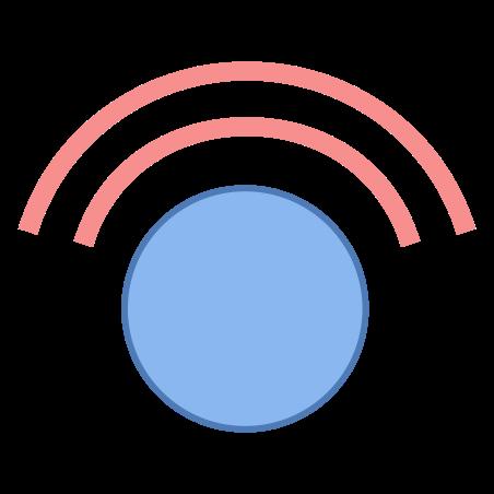 Double Tap icon