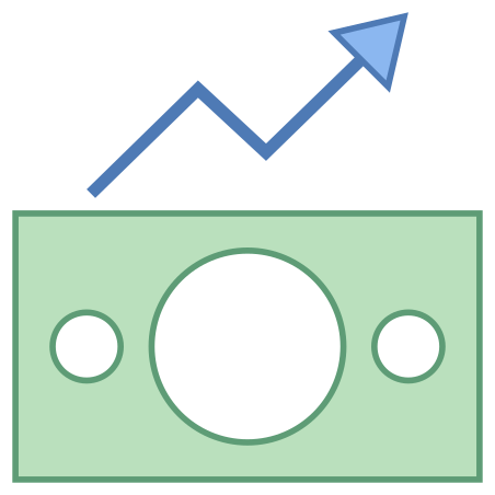 Profit icon