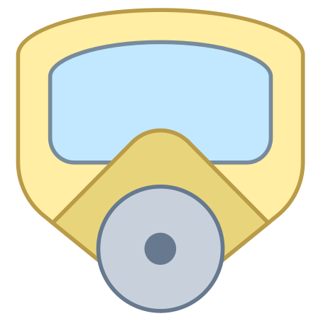 Escape Mask icon