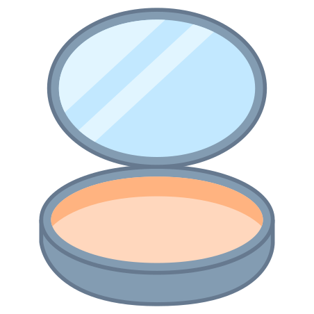 Face Powder icon in Office L
