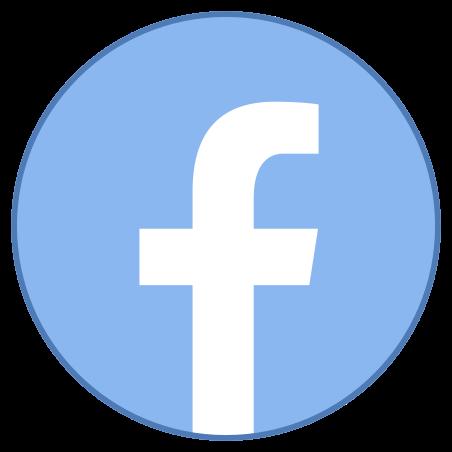 Facebookの新しい icon