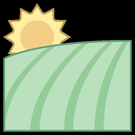 Field icon in Office L
