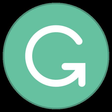 Grammarly icon