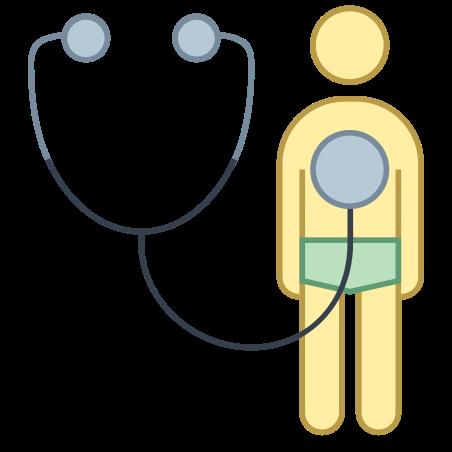 Bilan de santé icon