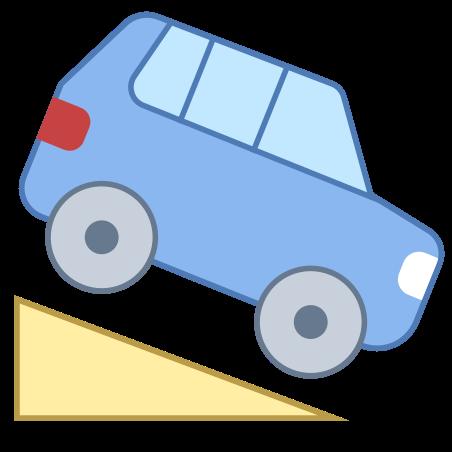 Hill Descent Control icon