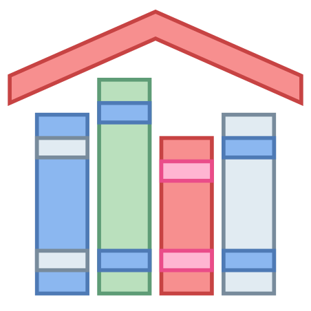 Homework icon in Office L
