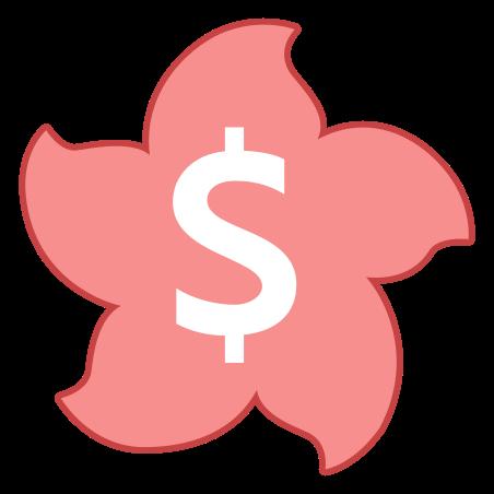 Hongkong Dollar icon
