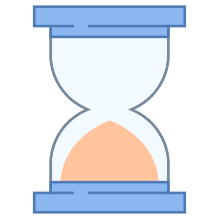 Sand Timer icon in Office L
