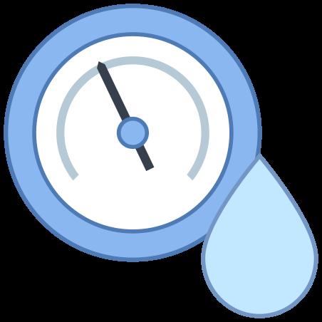 Humidity icon