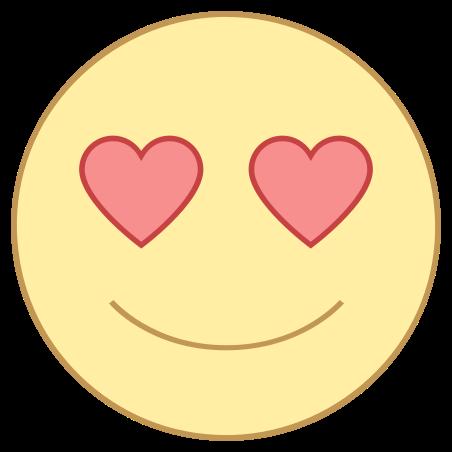 In Love icon in Office L