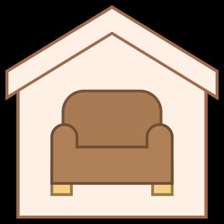 Interior icon