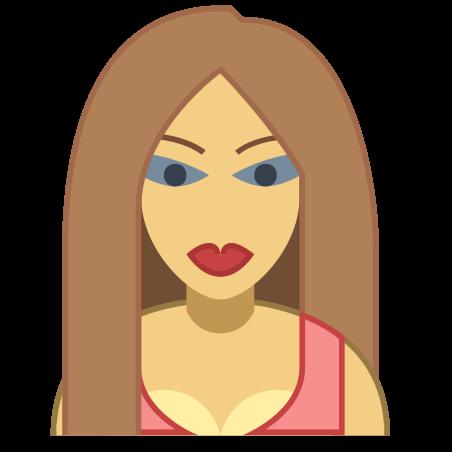 Kim Kardashian 2 icon