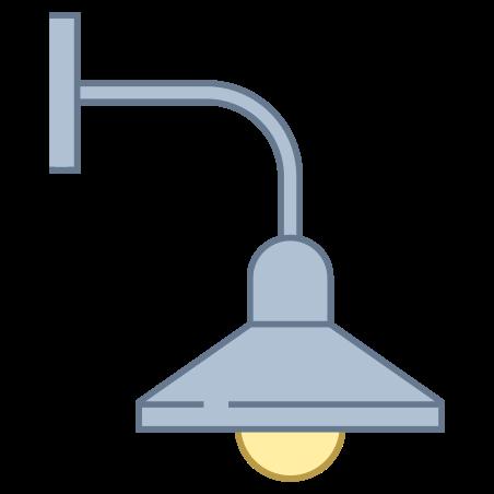 Lights icon