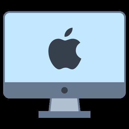 맥 클라이언트 icon