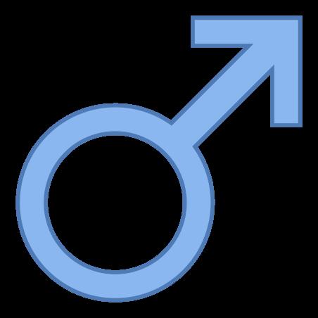 남성 icon