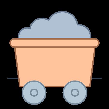 Mine Cart icon
