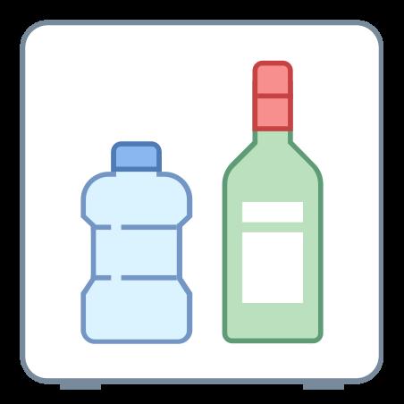 Mini Bar icon