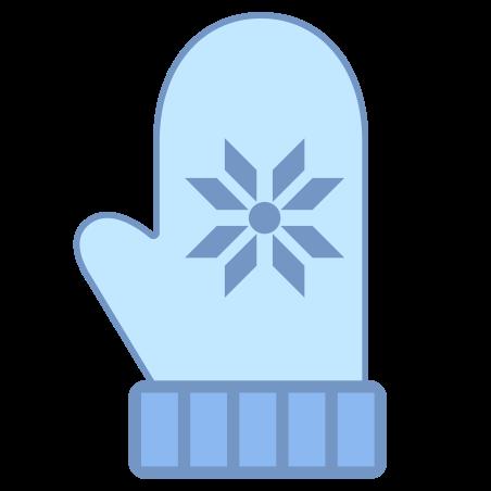 장갑 icon