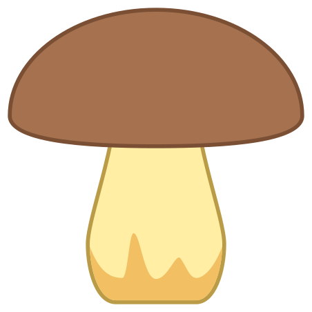 Mushroom icon in Office L