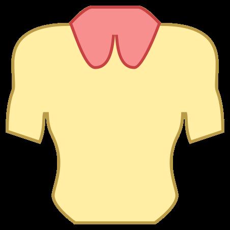 Trapezius icon