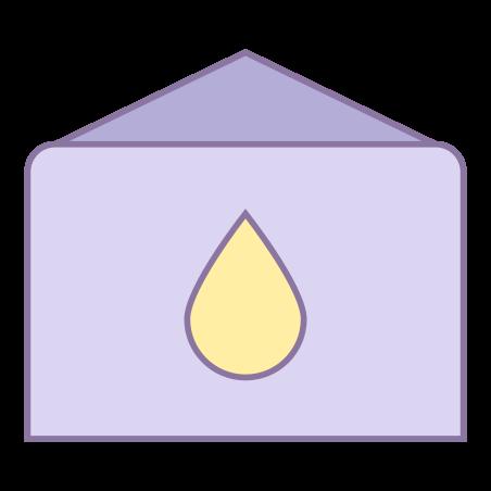 Oil Storage Tank icon