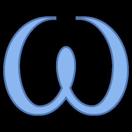 오메가 icon