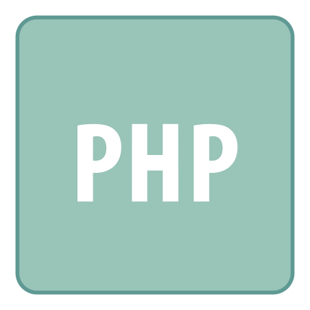 PHP icon in Office L
