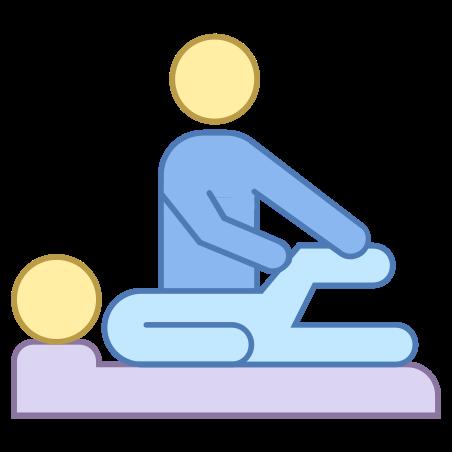Terapia fisica icon